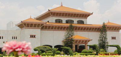 राष्ट्रपतिद्वारा संसद विघटन, वैशाख १७ र २७ गते मध्यावधि चुनाव घोषणा