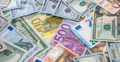 अमेरिकी डलरको भाउ बढ्याे