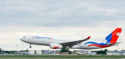 नेपाल वायुसेवा निगमलाई 'मस्ट पपुलर एयरलायन्स' अवार्ड