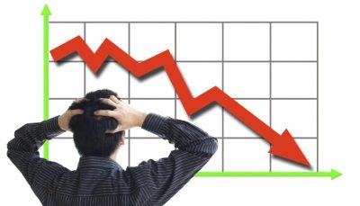 शेयर बजार कोरोनाकाे सन्त्रासमा : ६ प्रतिशतले घट्यो नेप्से, लगानीकर्ता आत्तिँदा शेयर विक्रीमा दबाब