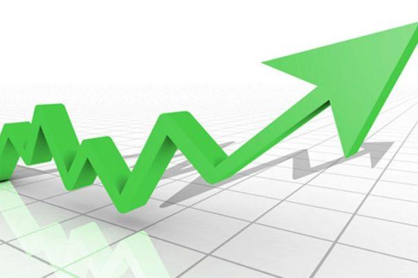 शेयर बजारमा देखिएन निषेधाज्ञाको असर, नेप्सेमा दोहोरो अङ्कको वृद्धि