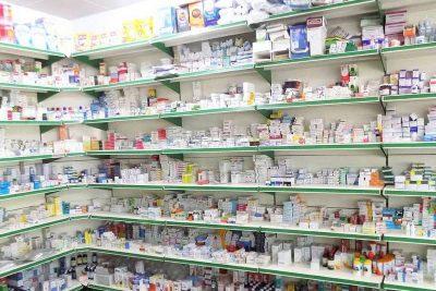 प्रतिबन्धित औषधि बिक्री गरेपछि आधा दर्जन क्लिनिक तथा औषधि पसल बन्द
