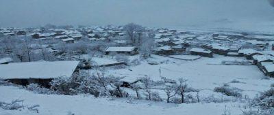 पश्चिमी वायुको प्रभाव : यी स्थानमा वर्षा र हिमपात हुने