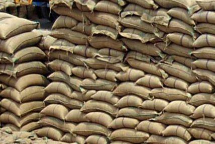 व्यापार कम्पनी लिमिटेड र निजी क्षेत्रसँग गरी ९२ हजार मेट्रिक टन चामल मौज्दात