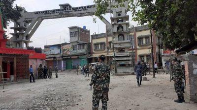 भारतमा जनता कर्फ्युु, प्रभाव सीमावर्ती नेपाली भूभागमा पनि