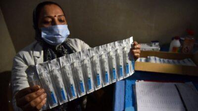 भारतमा 'कोभिसिल्ड' र 'कोभ्याक्सिन' खोपले पायो आपत्कालीन प्रयोगको अनुमति