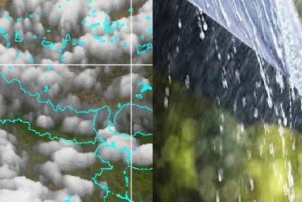 आगामी तीन दिन भारी वर्षा हुने