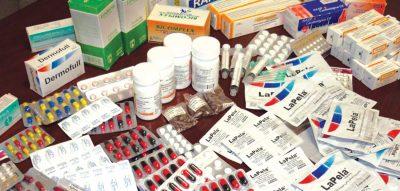 औषधिमा कालोबजारी : अवैध कारोवार गर्ने ११ औषधि पसलविरुद्ध मुद्दा