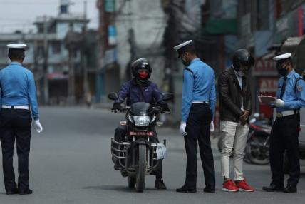 काठमाडौँमा २७ गतेसम्म निषेधाज्ञा थप : तालिम, सेमिनार र बैठक भर्चुअल माध्यमबाट गर्नुपर्ने