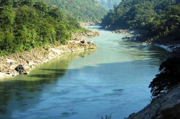 कालीगण्डकी नदीमा जलमार्ग निर्माण हुने