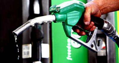 पेट्रोलियम पदार्थको मूल्य पुनः बढ्यो