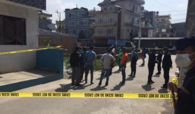 बौद्धमा बोराभित्र विभत्स तरिकाले हत्यापछि फ्याँकिए शव भेटियो