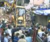 मुम्बईमा वर्षाको कारण घर ढल्दा ११ जनाको मृत्यु