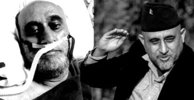 पशुपति आर्यघाटमा थापाको अन्त्येष्टि, प्रधानमन्त्रीद्वारा दुःख व्यक्त